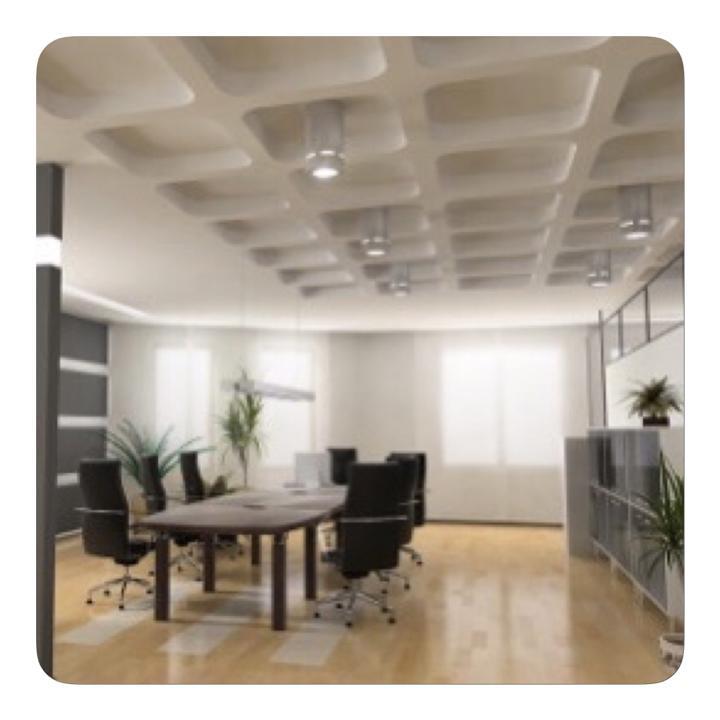 заказать ремонт офиса