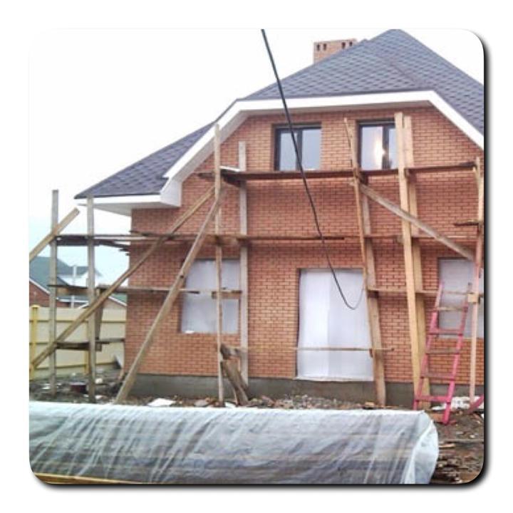 заказать строительство дома